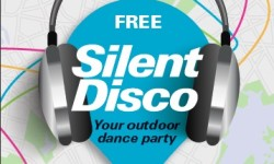 Lincoln Center Local: Silent Disco in The Bronx