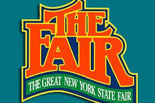 Cuomo Kicks Off 'New Americans Day' At The State Fair, 8/28