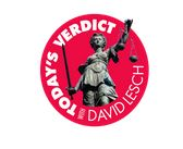 Todays Verdict_David Lesch
