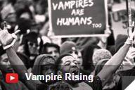 Former Bronxite Pens 'Vampire Rising' Novella