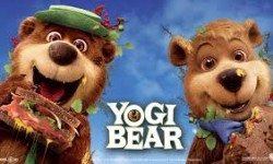 Soundview Park Movie Night: 'Yogi Bear' on 8/27