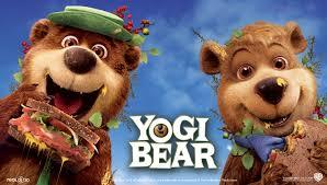 Yogi Bear-The Movie