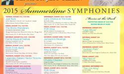 State Senator Jeff Klein Announces 2015 Summertime Symphonies