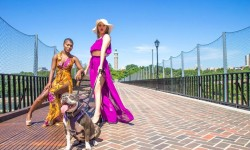 Bronx Fashion Week Proves To Be More Than Glam and Haute Couture