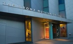 New XM Café Opens At The Bronx Museum