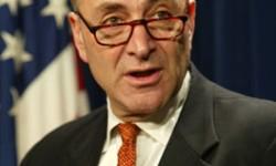 Senator Charles Schumer opposes JCPOA