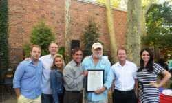 Senator Klein Hosts Third Annual City Island Chowder Festival