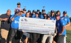 3rd Annual Family Fall Classic Charity Softball Game