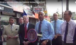 Bronx Political Round-Up, September 4