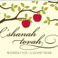 LShana Tova_Happy Jewish New Year 5775