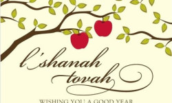 Rosh Hashanah Observed, September 13 – 15