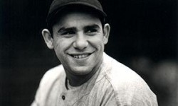 Yankee Legend Yogi Berra Has Died