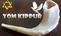 Yom Kippur Observation Culminates Jewish High Holy Days