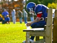 The Rise Of Youth Concussions in Sports