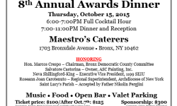Liberty Democratic 8th Annual Awards Dinner