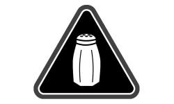 Health Board Votes To Require Restaurant Salt Warning Labels