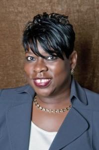 Associate Justice Darcel Clark