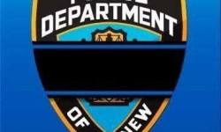 New York Reacts To Latest Police Officer Death