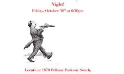 Moujan Vahdat & Pelham Grand Invite All to a Free Community Dinner