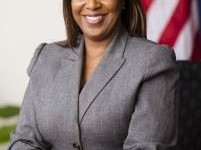 Letitia James, NYC Public Advocate