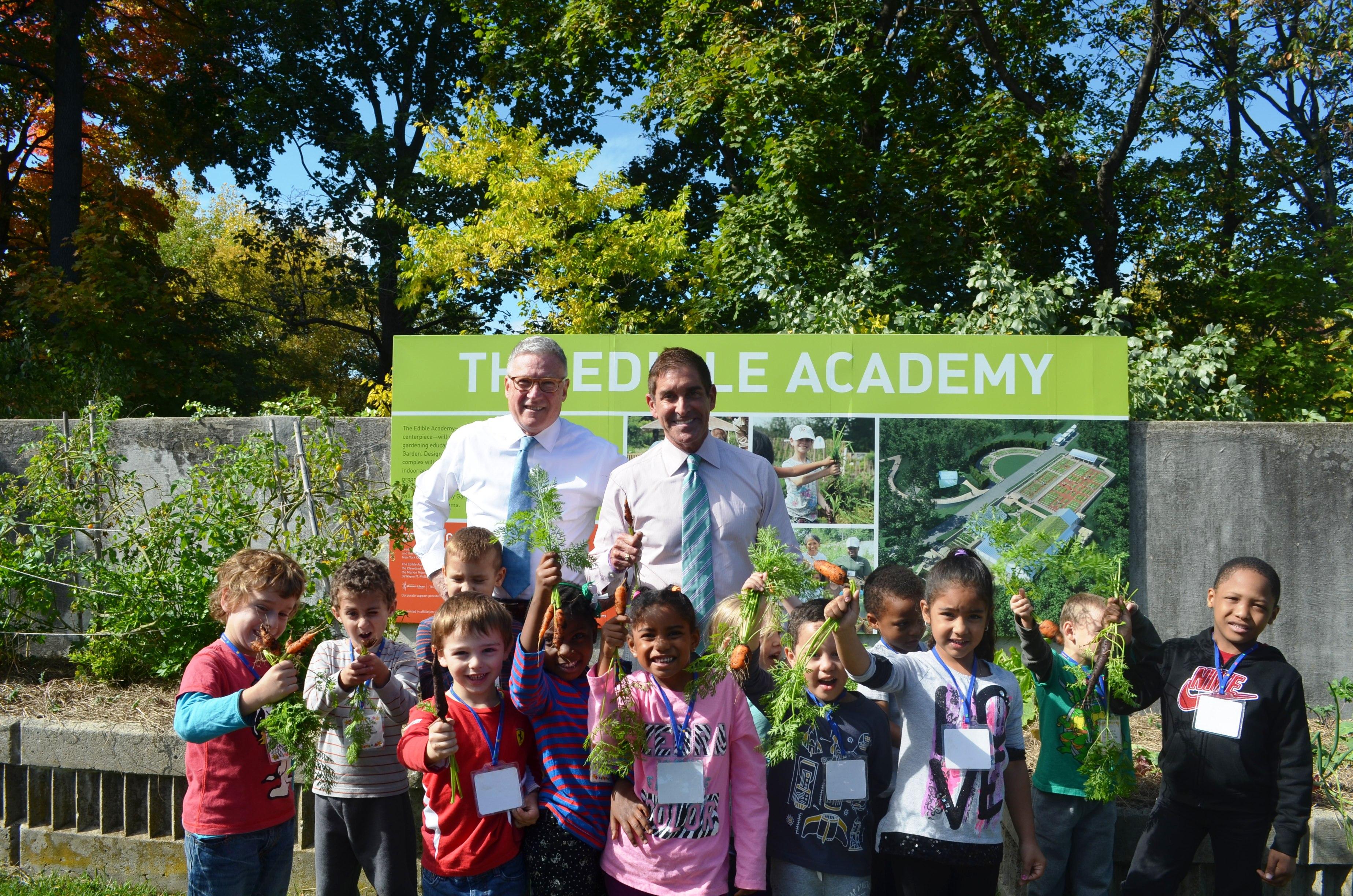 NYBG Edible Academy Photo 2