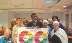 Senator Klein Announces $100,000 in State Funding for Bronx Seniors Health & Wellness Program