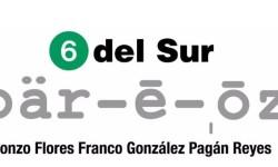 Gallery Opening: Seis del Sur: BARRIOS