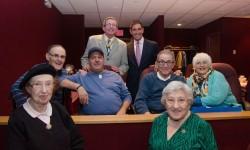 Senator Klein Hosts 21st Annual Senior Appreciation Day