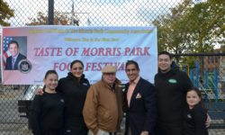 Senator Klein Hosts First Annual 'Taste of Morris Park'