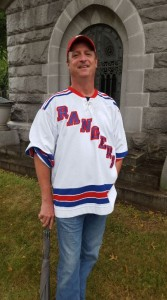 Woodlawn Cemetery_Rangers Fan