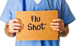 Get Your Shot Now: Community Board 10 Offering Free Flu Shots