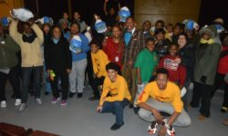 Bronx Families Receive Must Needed Assistance (and Turkeys) From Council Member Andy King