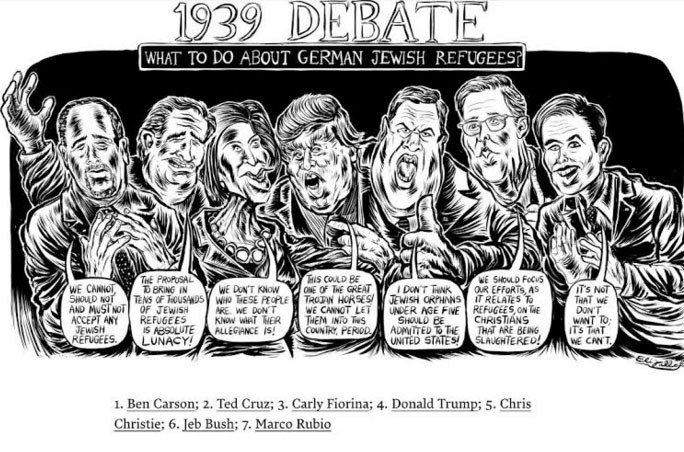 1939 Debate