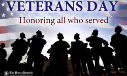 Veterans Day 2015 – Honoring All Who Served
