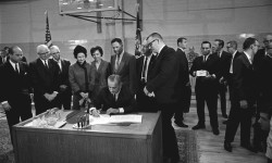 Congressman Engel Commemorates 50th Anniversary of Higher Education Act
