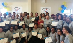 SENATOR KLEIN ANNOUNCES $50,000 IN FUNDING FOR COUNTDOWN TO FITNESS PROGRAM IN THE BRONX