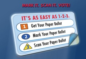 Election Day_Mark It_Scan It_Vote