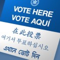 Election Day_Vote Here