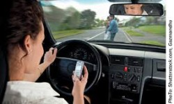 New Hands-Free Technologies Pose Hidden Dangers for Drivers