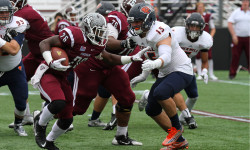 Fordham University Football 2016 Schedule