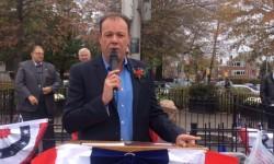 Assemblyman Mark Gjonaj