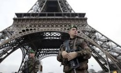 BREAKING NEWS: Suicide Bombings and Terrorist Attacks In Paris