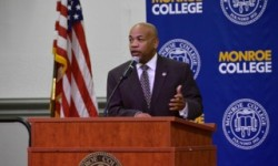 Heastie To Make 3rd Statewide Tour