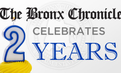 Celebrating Two Years As a Trusted Source of Bronx Community News