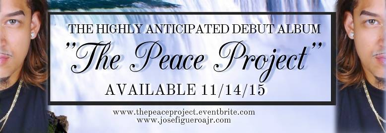 peace project cover photo