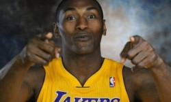 Metta World Peace Ain't Done Yet