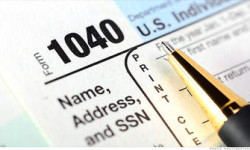 Financial Focus: Amending Your Tax Return With Form 1040X