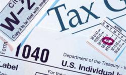 Profile America: Federal Income Tax