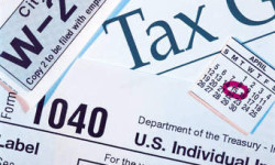 Profile America: First Income Tax