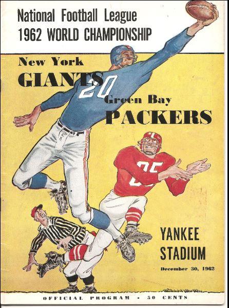 1962_NFL Championship